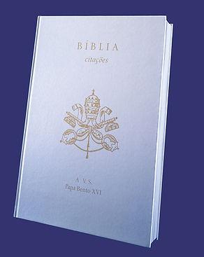 03 - Bíblia Citações - exemplar presente