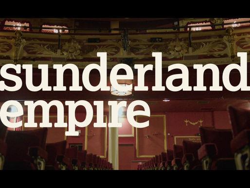 Sunderland Empire Shining Bright For Ghost Light Sessions