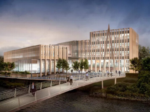 Options Appraisal Proposed For Planned Durham Council Planned Headquarters