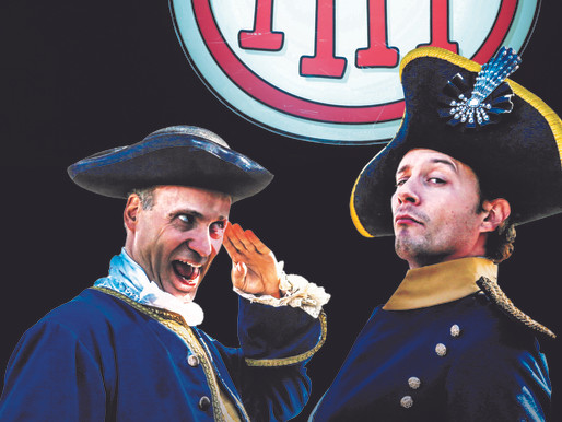 Horrible Histories theatre show heads to County Durham