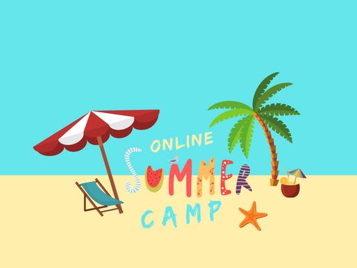 Award-winning Durham University students' YouTube summer camp enters second year