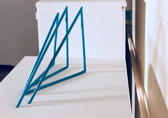 blue.fracture.spencerjenkinsi.sculptures