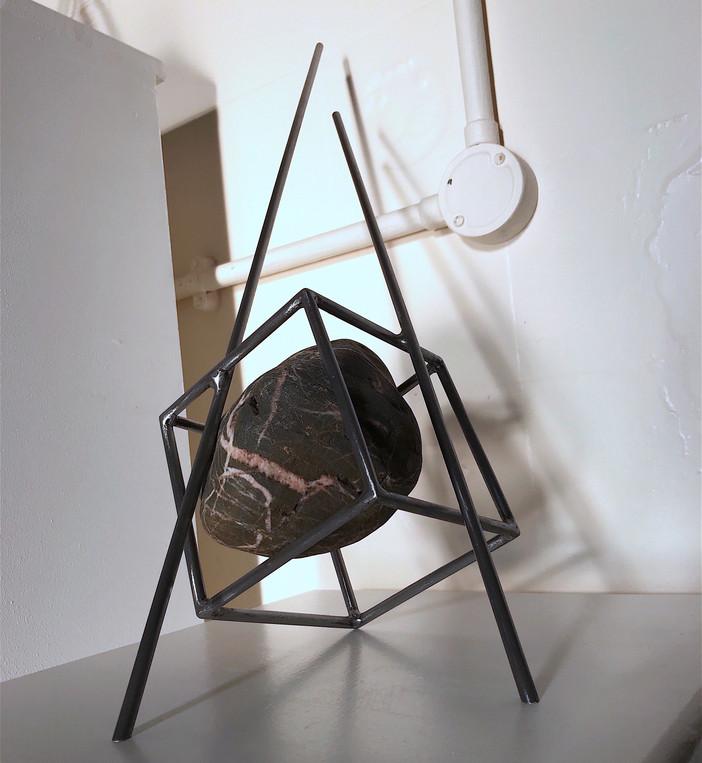 river_cobble.steel&stoneisculpture2018sp