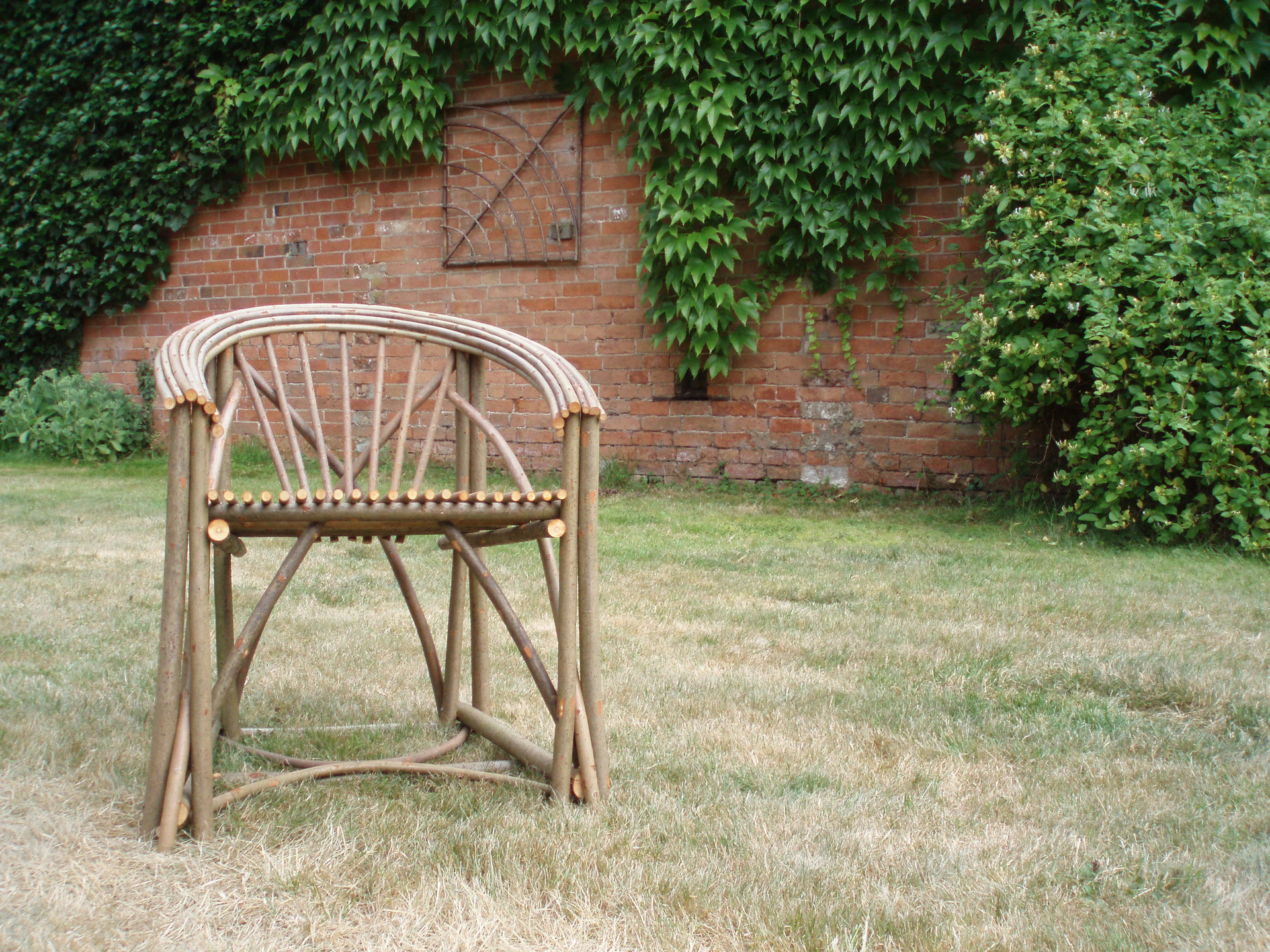 Rustic Range _ Sustainable Furniture Spe