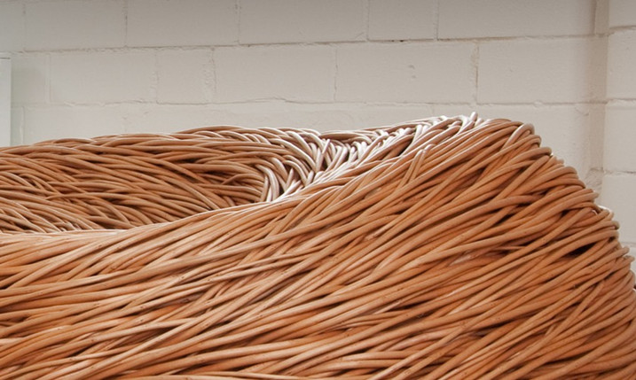 Glass by Spencer Jenkins-Buff Willow on