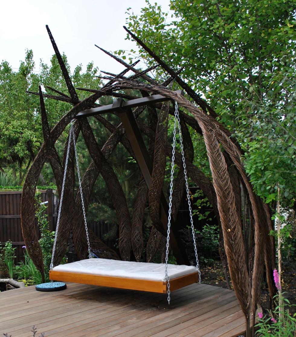 spencerjenkins.Leaf_willowsculptureclose