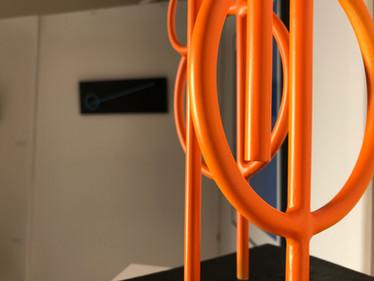 i  sculpture