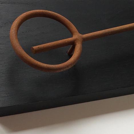 Pierced Rust