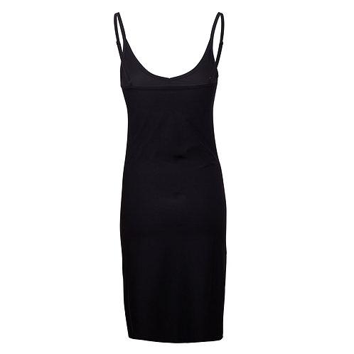 STENSTROMS - Robe camisole noire
