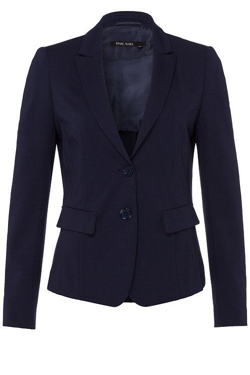 MARC AUREL - Blazer avec poches décoratives à rabat