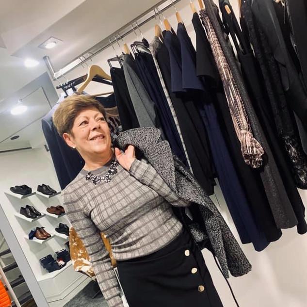 Boutique Femme Neuchâtel