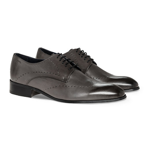 BENVENUTO - Chaussure grise