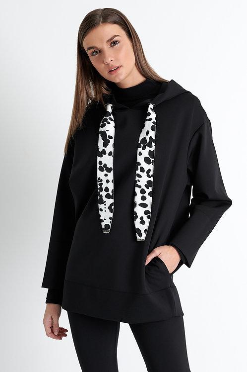 SHAN - Sweat-shirt à capuche