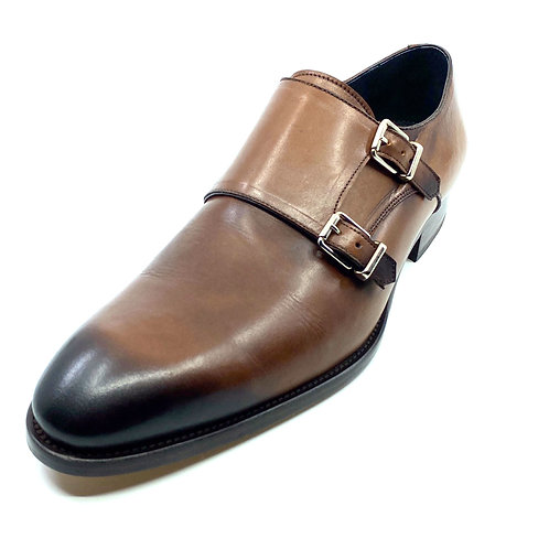EMMANUELLE KHANH- Chaussure avec boucles