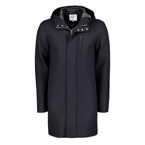 NEW IN TOWN - Manteau