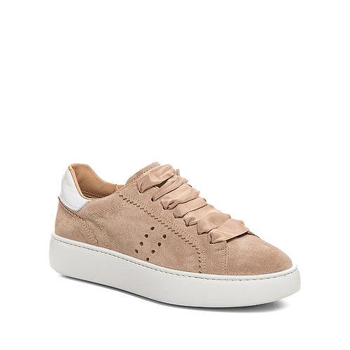 FRATELLI ROSETTI - Sneaker en cuir suédé