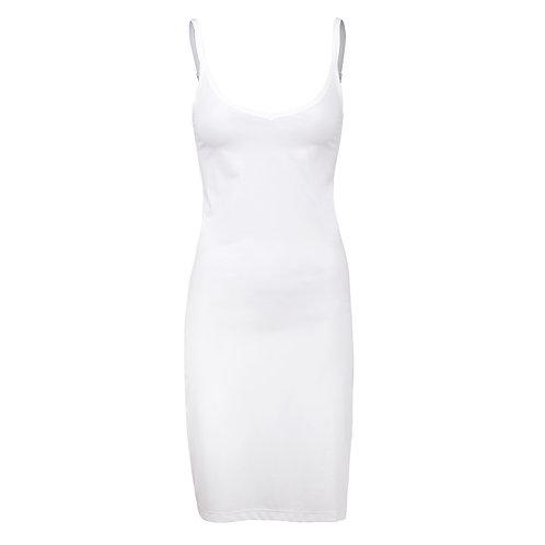 STENSTROMS - Robe camisole blanche