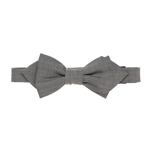 BENVENUTO - Noeud papillon gris
