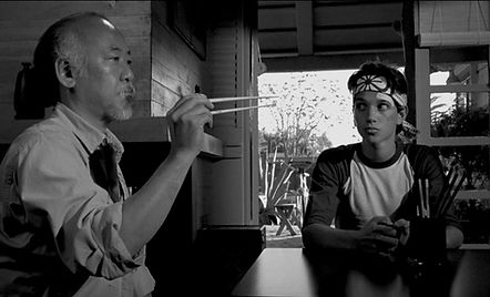 02-Karate-Kid-Pat-Morita-Ralph-Macchio-M