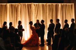 Social Scene Events wedding