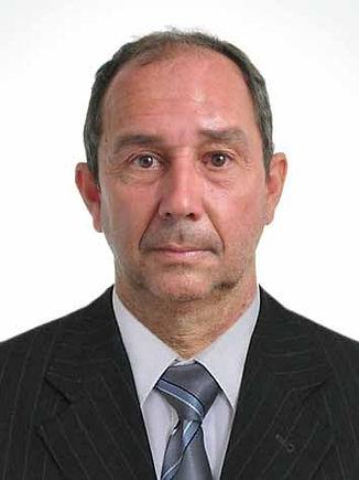 Carlos Alberto Giacovetta