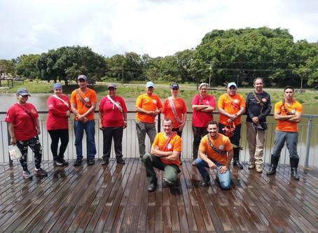 Batatais promove Curso de TASK-FORCE para membros da BUSF – Brasil