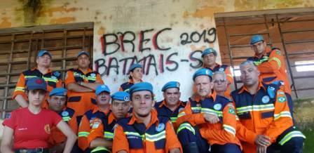 BUSF - BREC - Batatais - SP