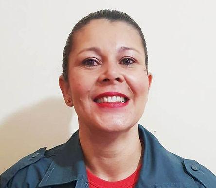 DANIELA APARECIDA DA SILVA AZEVEDO  ID/BUSF 21041-02
