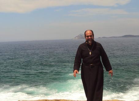 Coordenação Nacional da BUSF Nomeia seu Primeiro Capelão Católico Ortodoxo.