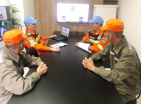 Bombeiros Voluntários de Sumaré e BUSF – Brasil uma Parceria para dar Certo!