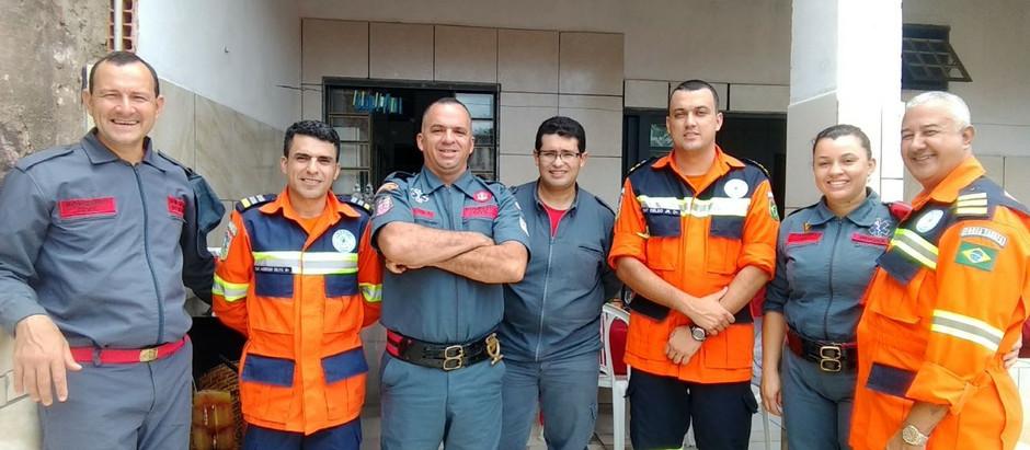 BUSF-CPLP Sucursal Brasil em Programa de Expansão no Interior do Estado de São Paulo