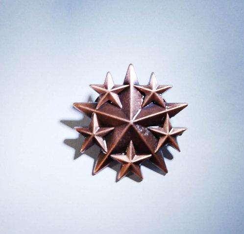 Estrela de Comando - Bronze