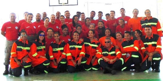 BUSF - Angra dos Reis - RJ