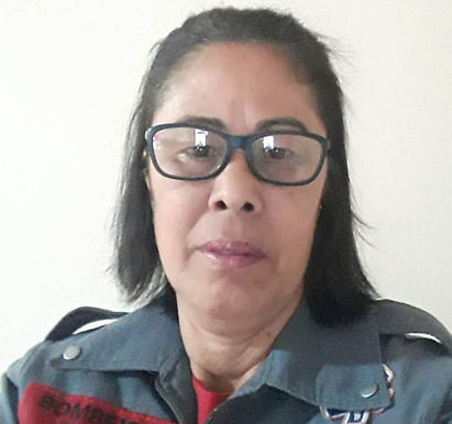 ELIZABETH DE OLIVEIRA ID/BUSF: 21049-02