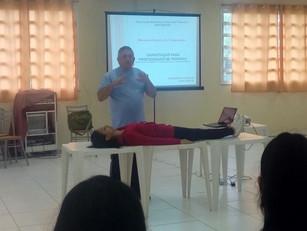 Cursos Sociais Desenvolvidos pela BUSF-Brasil  em Parceria com Instituições e Vereadores