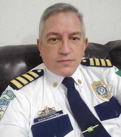 BOLÍVAR FUNDÃO FILHO ID/BUSF: 05001-02
