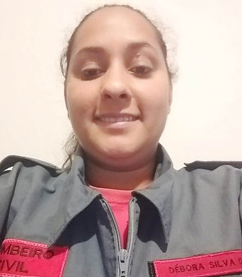 DÉBORA SILVA FERREIRA ID/BUSF: 21053-02