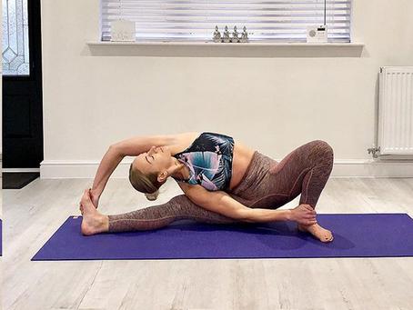 Many ways to build a yoga clientele