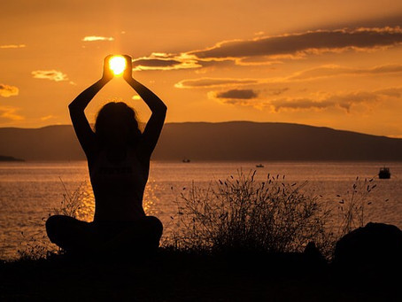 Top 5 Yoga Retreats In Europe