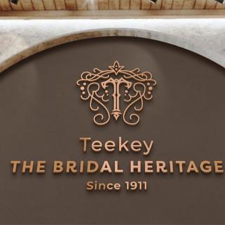 Teekey Bridal Heritage