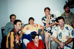 Beach Boys Band Star Plaza 2000 2.jpg