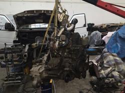 160805 Umbau T4 Custom auf AFN