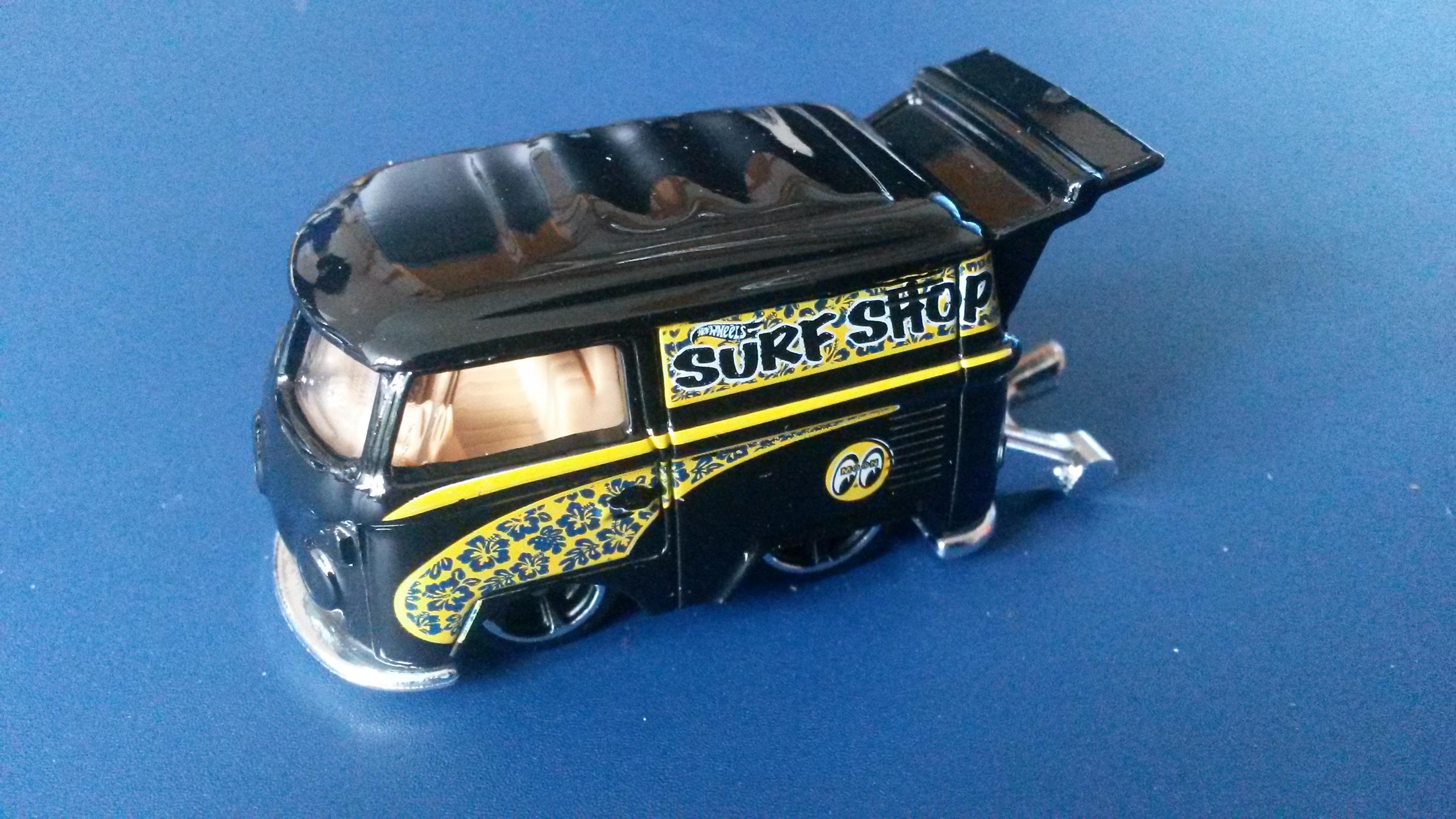 170825 Surfy Dragstar T4-Custom