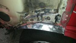 150516 Radlauf  fsv Gulf T4 Custom