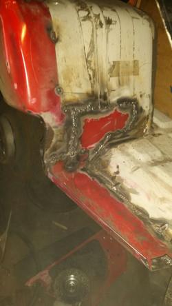 161018 CSS Caddy Radlauf 3 T4 Custom