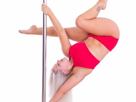 Intervju med Kita, eier av Poleshop og Vinger Pole Fitness