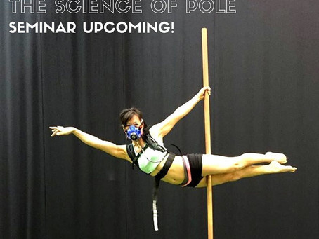 Gratis Online Seminar: The Science of Pole