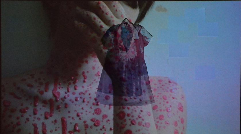 ART|art|アート|パフォーマンス|performance|shintakukanako|新宅加奈子|