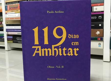 119 DIAS EM AMHITAR