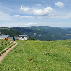 Coaching Trek, Brecol Way
